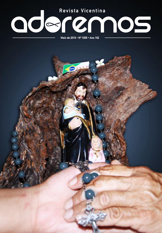 Revista Vicentina Adoremos - Edição 1004