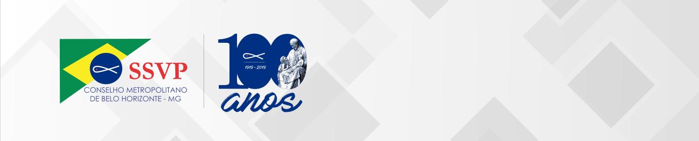 SSVP BH - Sociedade de São Vicente de Paulo
